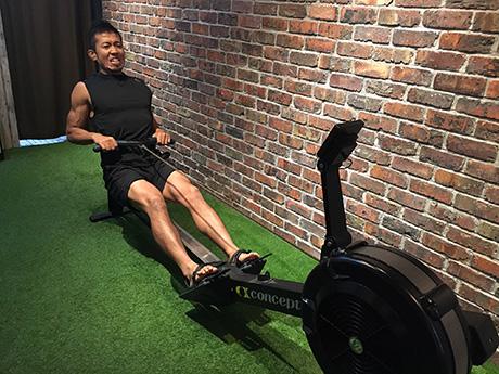 パーソナルトレーニング G-KENトレーニングの画像
